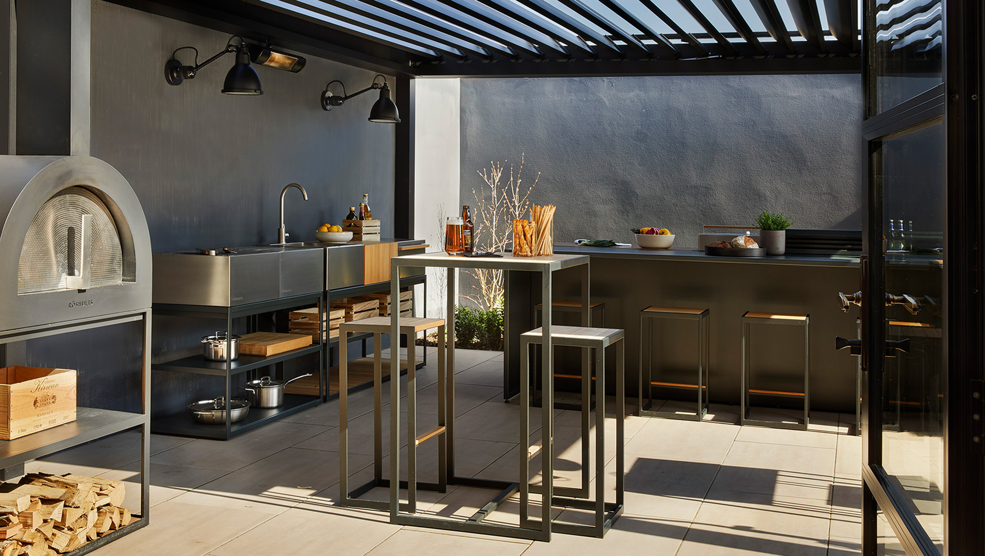 Image for Kitchen Architecture